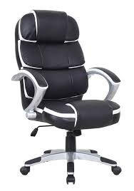 luxurious office chairs. Executive Luxury Computer Office Desk Chair PU Leather Swivel Adjustable Luxurious Chairs I
