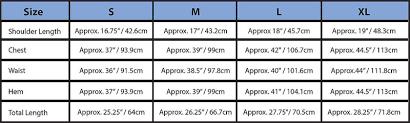 Uniqlo Clothing Size Chart Uniqlo Wireless Bra Size Chart Www Bedowntowndaytona Com