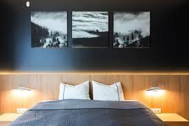 51 Schöne Schwarze Schlafzimmer Mit Bildern Tipps Und Zubehör Die