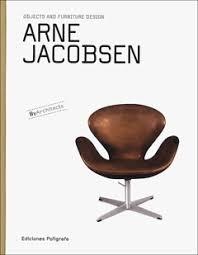 arne jacobsen furniture. Arne Jacobsen: Objects And Furniture Design Jacobsen