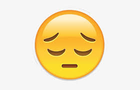 sad emoji png transpa image sad