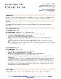 Clinical Nurse Resume Samples Qwikresume