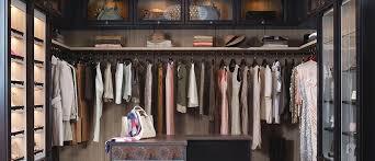 Luxury Closet Design High End Closet Systems California Closets
