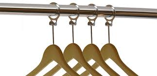 Hotel Coat Rack Magnificent What Coat Hangers Teach Us About Businesstobusiness Marketing