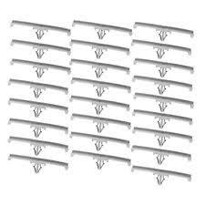 wire harness clips ebay Trailer Wiring Harness gm nylon wiring harness clips 3 8 x 2 1 2 25 pcs