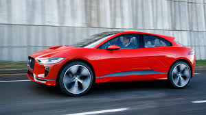electric car motor for sale. Jaguar I-Pace: The First All-electric Jag EV Launches In 2018 Electric Car Motor For Sale
