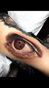 тату шаринган татуировки татушка