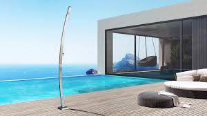 Pool Garden Design Best Motivo R Stainless Steel Nautical Outdoor Shower For Swimming Pool