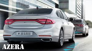 2018 hyundai azera limited.  hyundai 2018 hyundai azera is beyond expectation better than camry inside hyundai azera limited 0