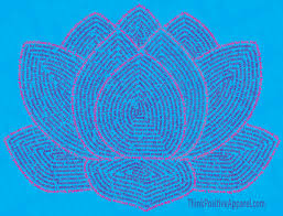 Lotus Flower Design Quotations Lotus Flower Meaning Think