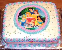 toy story birthday cake Disney Princess Birthday Cake s