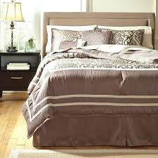 taupe bedding baroque fantastic taupe bedding set donna karan exhale taupe bedding king taupe bedding and curtains