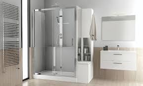 Vasche Da Bagno Con Doccia : Vasca da bagno e doccia avienix for