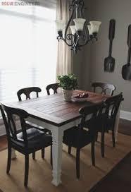 diy farmhouse table farmhouse dining room