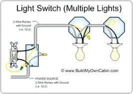 light fixture wiring diagram wiring diagram for multiple lights on one switch power coming in inside light fixture wiring