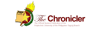 Branch Student the – Philippines Taguig Polytechnic Of The University Publication Chronicler Official