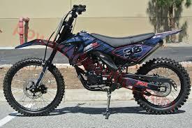 apollo agb 36pro 250cc dirt bike