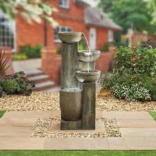water features for