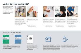 Brochure Cuisines Ikea 2019