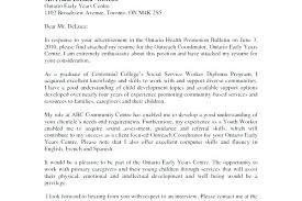 Outreach Support Worker Cover Letter Resume Database Job Description
