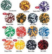 Cheerleading Pom Poms - Poms4Less, Parker CO Cheer Accessories