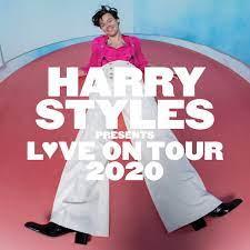 Harry Styles Love On Tour 2020: Dates ...