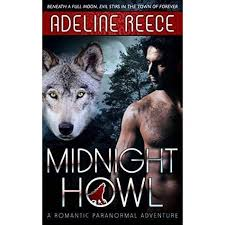 Midnight Howl by Adeline Reece