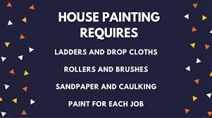 house painting business idea