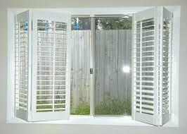 sliding glass door shutters sliding glass door wooden shutters