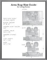 Rug Size For Living Room  Living RoomLiving Room Area Rug Size