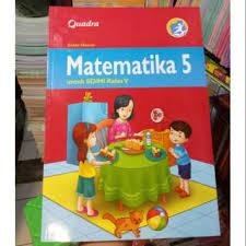 Berikut ini adalah contoh soal matematika kelas 5 semester 1 kurikulum 2013 bab pecahan. Buku Mari Belajar Matematika Kelas 4 Dewi Nuharini Penerbit Usaha Makmur Original Shopee Indonesia
