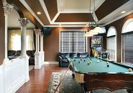 pool table rug angled ceiling family room traditional with pool table lighting rectangular area rugs pool pool table rug