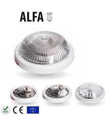 Alfa Lighting Catalog Alfa E27 And Led Lighting Mk