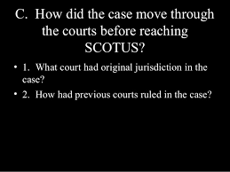 supreme court case essay 7