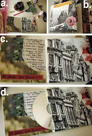 Making A Cd Case Cd Case Via Autostraddle Laneia Diy Crafts Pinterest Cd