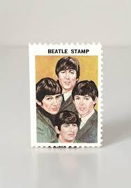1964 beatles pose st hallmark collectible limited edition john paul george ringo fab four memorabilia souvenir