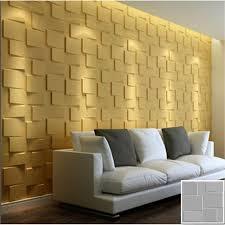 mdf textured 3d wall panels mdf