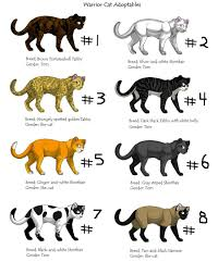 Image Result For Warrior Cats Coloring