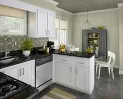 Kitchen Furnishing Kitchen Room 2017 Black Backsplash Laminate Wood Floor