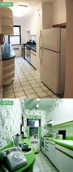 Kitchen And Bathroom Ben Sander Transforms A Blah 1980s Kitchen And Bathroom Back To
