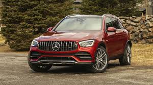 A refresh introduced for 2020 bumped output over the 362 hp version we tested in 2017. Review 2020 Mercedes Amg Glc 43 Wheels Ca