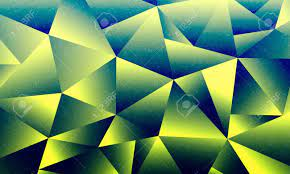 Poly Abstract Background Wallpaper ...