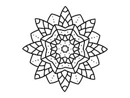 Indian Mandala By Sara On Dribbble
