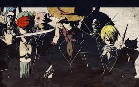 Wallpaper One Piece Luffy 3d