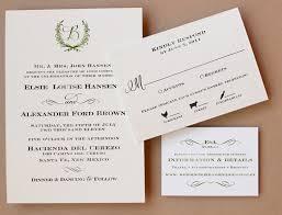 Wedding website on rsvp card