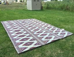 9x12 rv mat outdoor rugs best of outdoor patio rug camping picnic mat reversible rv patio 9x12 rv mat outdoor
