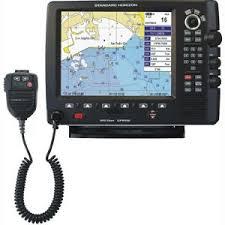 Chart Plotter For Sale Standard Horizon Cpv500 12 Chart Plotter Best Buy Standard