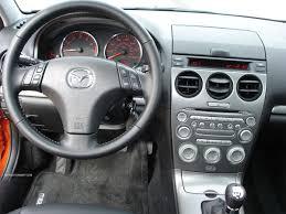 mazda 6 2004 interior. mazda 6 2004 interior o
