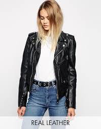 schott leather jackets uk
