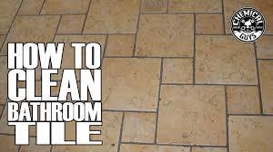 how to clean floor tile grout in bathroom best choice how to clean bathroom tile grout